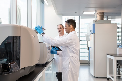 Quality Control for Cell and Gene therapy products