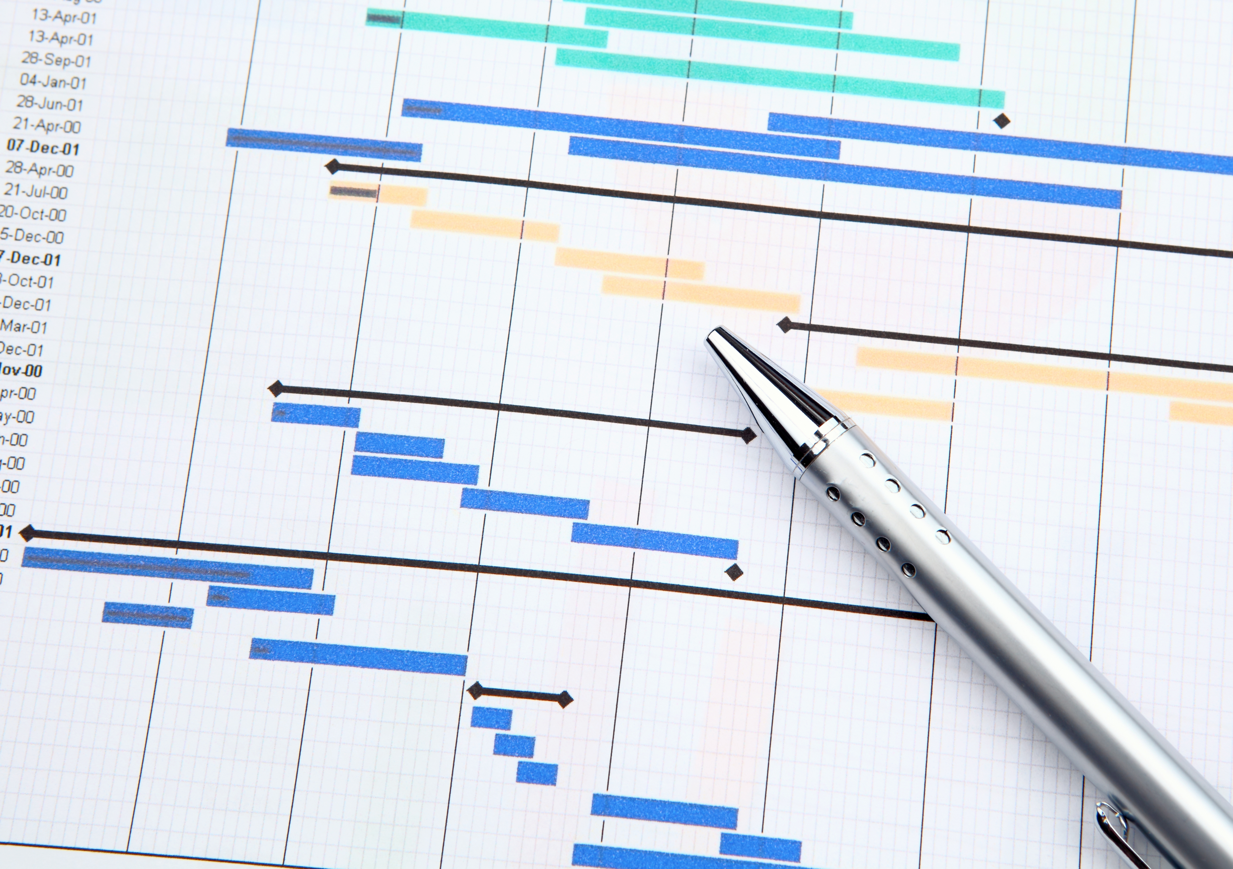 Tips for Managing GMP Manufacturing Timelines